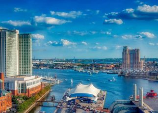 Places You Can Enjoy Comedy in Baltimore 322x230 - Places You Can Enjoy Comedy in Baltimore