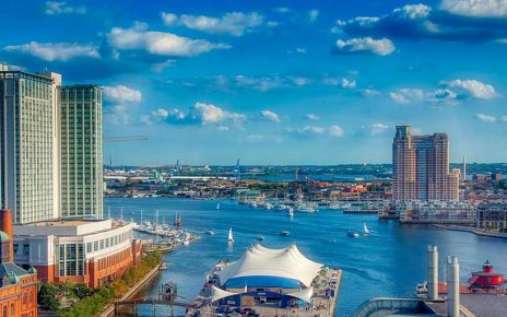 Places You Can Enjoy Comedy in Baltimore 464x290 - Places You Can Enjoy Comedy in Baltimore