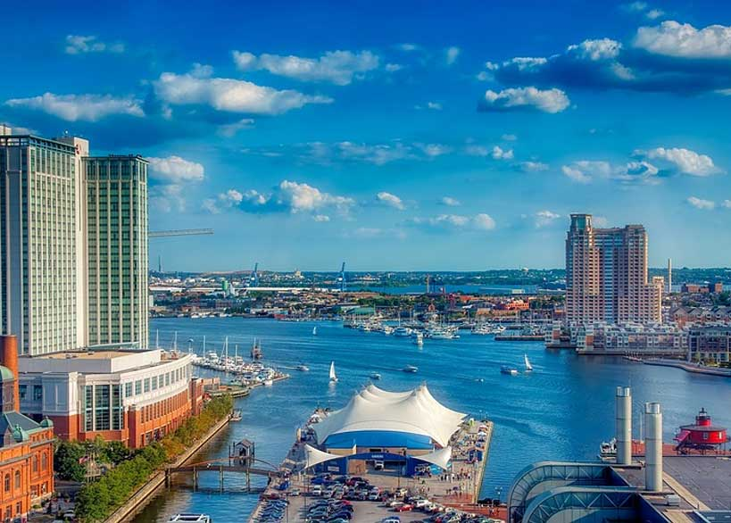 Places You Can Enjoy Comedy in Baltimore - Places You Can Enjoy Comedy in Baltimore